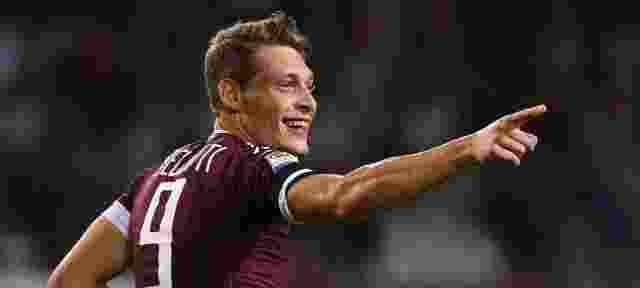 Klub-Klub Raksasa Liga Inggris Bersaing Dapatkan Andrea Belotti