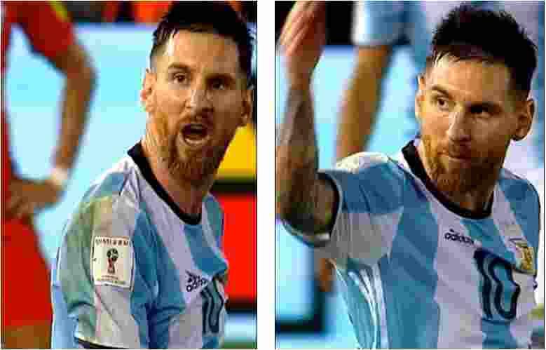 Lionel Messi Kebal Hukuman FIFA