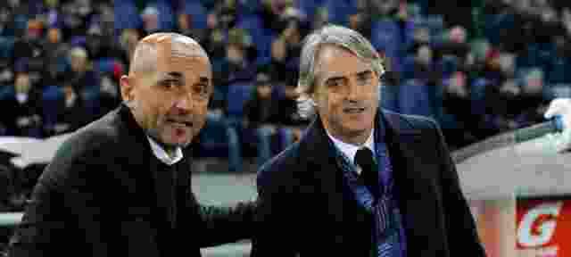 Mancini, Montella dan Spalletti Akan Bertukar Klub