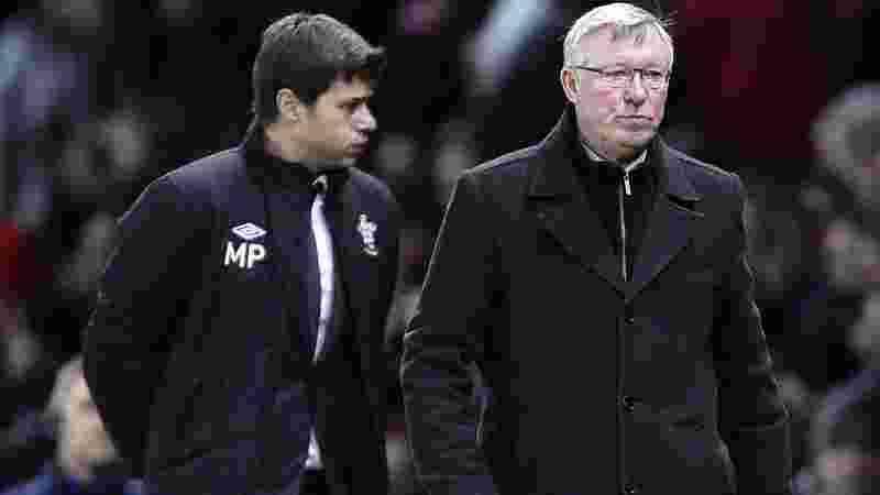 Pelatih Tottenham Hotspur, Mauricio Pochettino Pelatih Masa Depan Menurut Sir Alex Ferguson