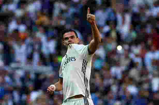 Pepe Dikabarkan Akan Pindah ke Klub Serie A Italia