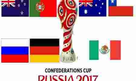 Piala Konfederasi Hingga Piala Dunia