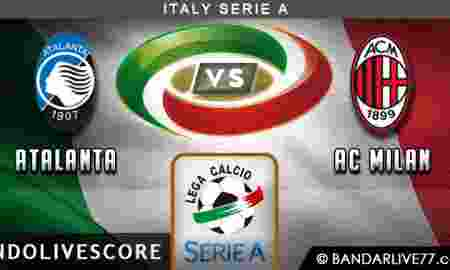 Prediksi Atalanta vs AC Milan