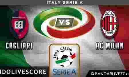 Prediksi Cagliari vs AC Milan