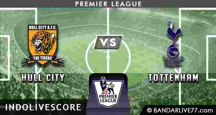 Prediksi Hull City vs Tottenham