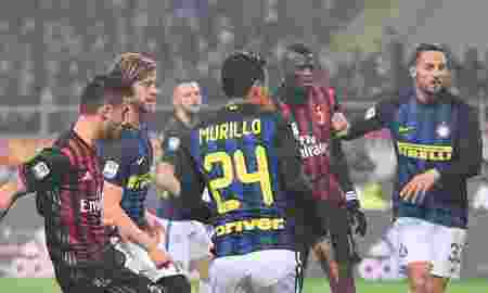 Publik Italia Menunggu Kebangkitan Inter dan Mila