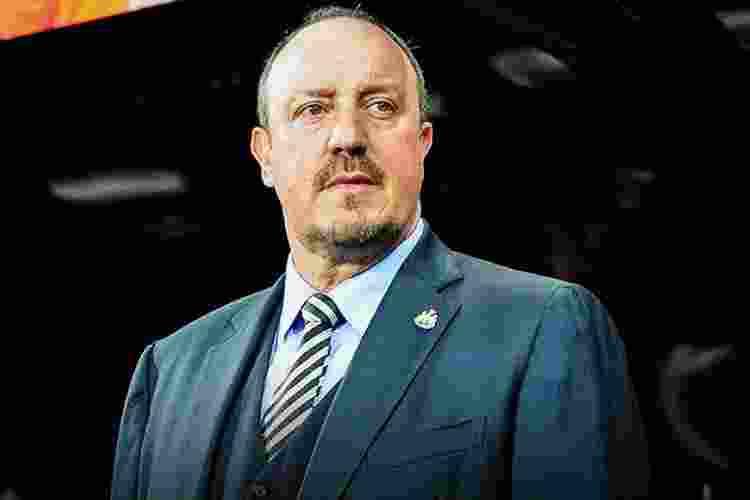 Rafael Benitez Sukses Bawa Newcastle Promosi Ke Liga Premier League