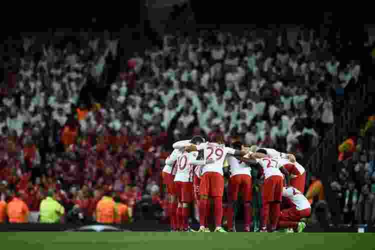 Rahasia Penampilan Apik AS Monaco Bocor