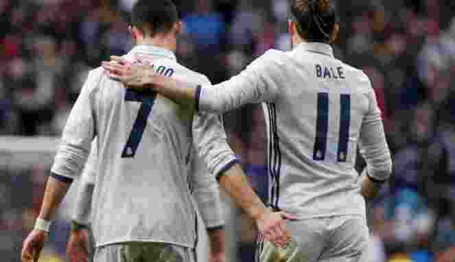 Real Madrid Wacanakan Jual Gareth Bale, MU Siap Menampung