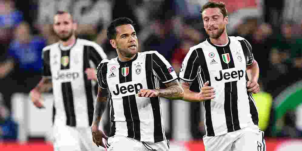 Seluruh Italia Dukung Bianconeri Juventus Juara Liga Champions