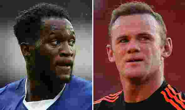 Wayne Rooney Akan Ditukarkan Dengan Romelu Lukaku