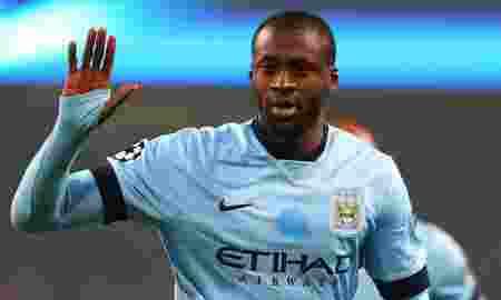 Yaya Toure Masih Ingin Bertahan di Manchester City