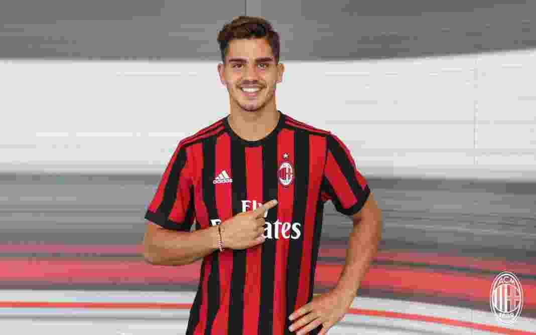 4-3-3, Formasi Menakutkan Ac Milan Musim Depan