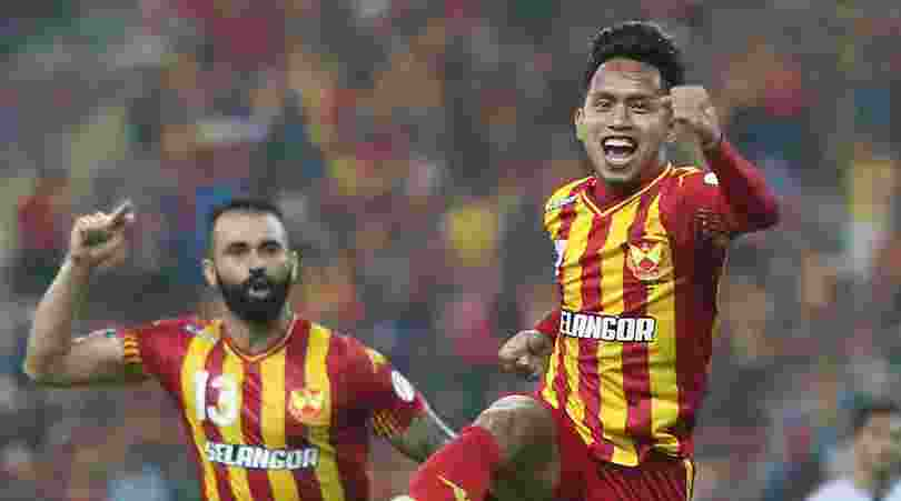 Andik Vermansah Dapat Peringatan Keras Dari Pelatih Selangor, Ada Apa