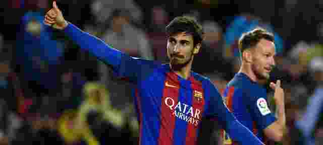 Andre Gomes dan Arda Turan Akan Jadi Pemain Pertama yang Dijual Barca