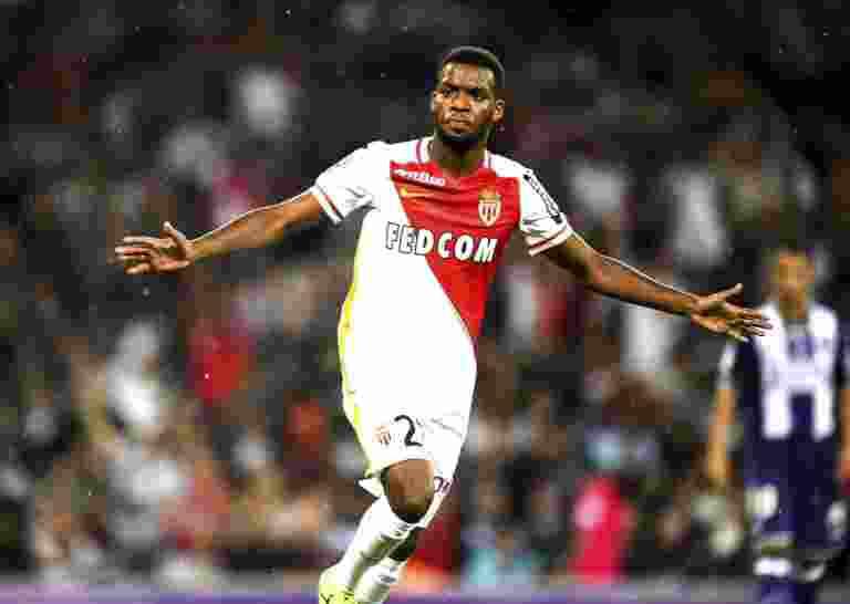 Arsenal Dan Tottenham Hotspur Tertarik Dengan Striker AS Monaco
