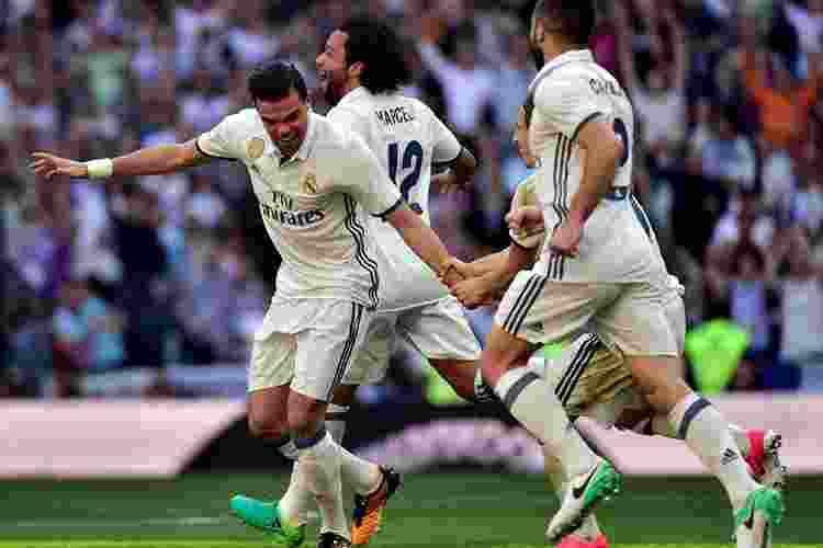Bek Real Madrid, Pepe Lebih Memilih Bermain di Liga Turki