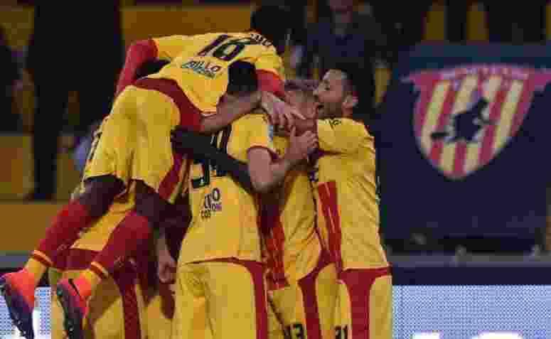 Benevento Calcio, Klub Promosi yang Baru Pertama Kali Tampil di Serie A Italia