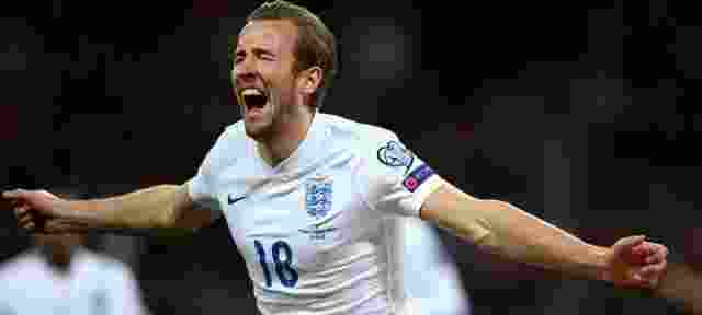 Bersama Timnas Inggris, Harry Kane Ingin Tambah Jumlah Gol Level Internasional