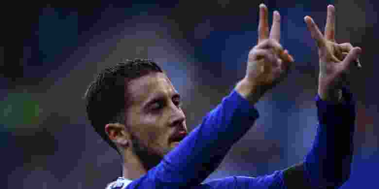Bintang Chelsea, Eden Hazard Jadi Pemilik Klub Sepak Bola Amerika