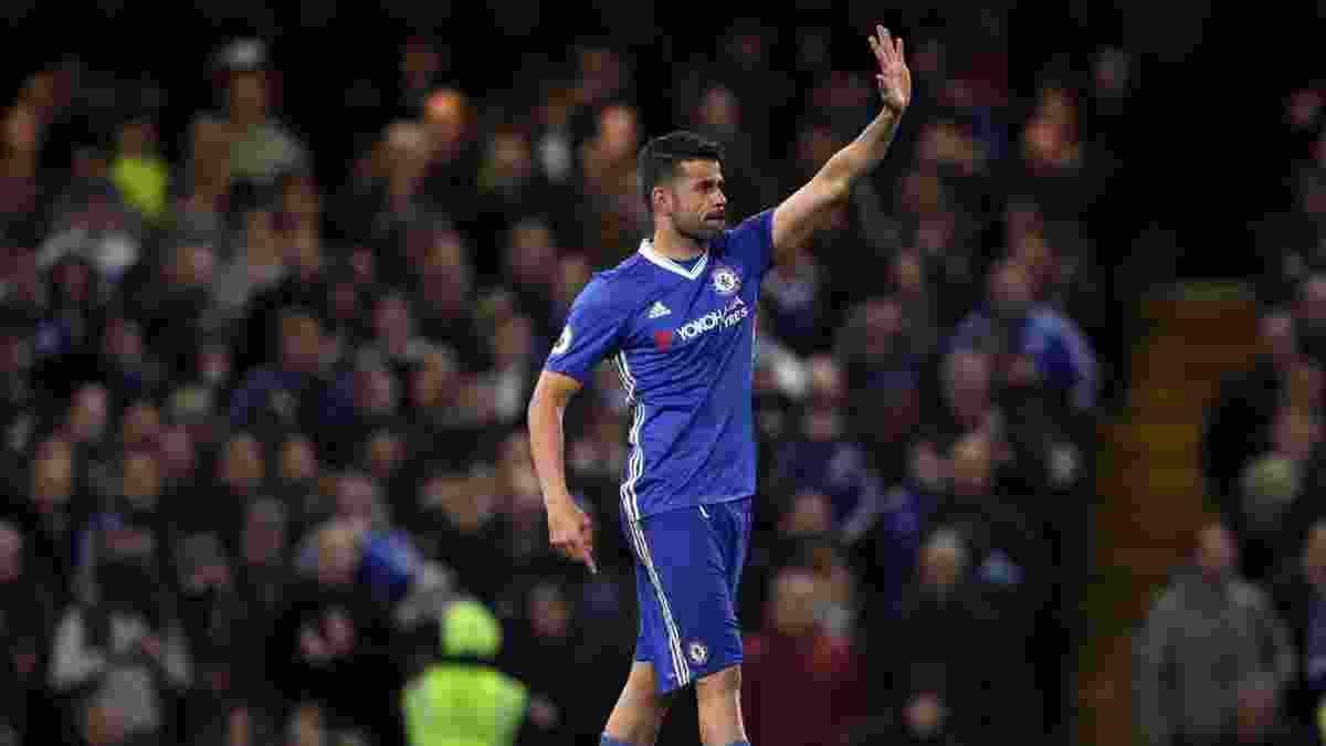 Chelsea Dapat Uang Rp 434 Miliar Jika Diego Costa Hengkang