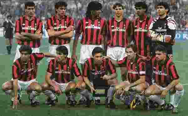 Deretan Dream Team yang Pernah Ada di Sepanjang Sejarah Sepak Bola3