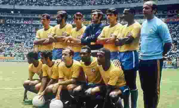 Deretan Dream Team yang Pernah Ada di Sepanjang Sejarah Sepak Bola4