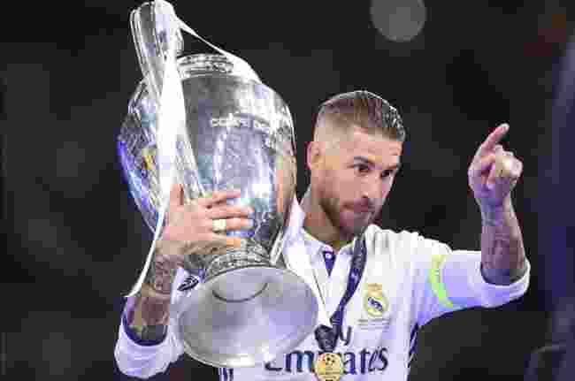 Deretan Kapten yang Sukses Raih Gelar Juara Liga Champion di Era Milenium