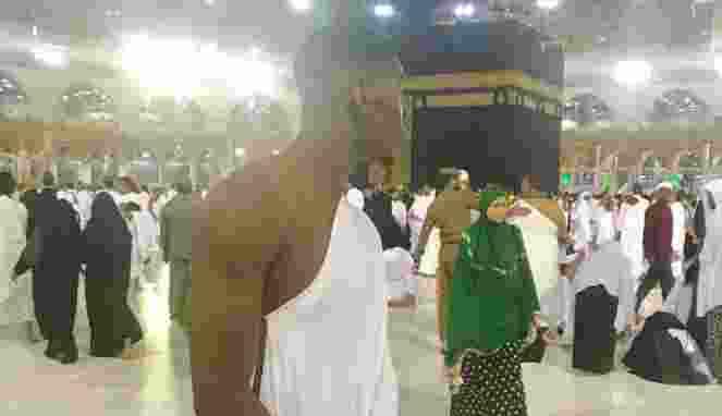 Deretan Pesepakbola yang Jalani Umrah di Bulan Suci Ramadan