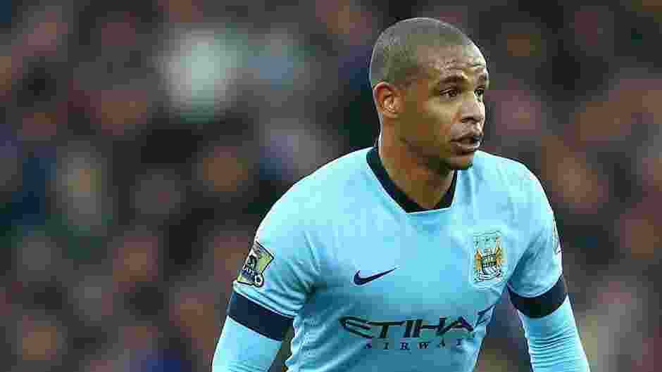 Gelandang Manchester City Laris Manis di Bursa Transfer