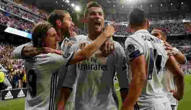 La Liga Spanyol Terancam Ditinggal Pemain-Pemain Bintang