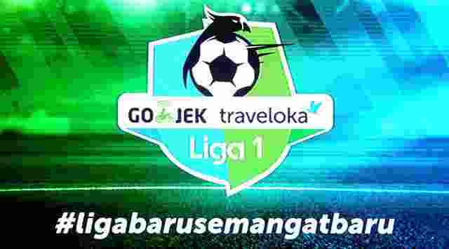 Lebaran, Jadwal Pertandingan Liga 1 Indonesia Berubah