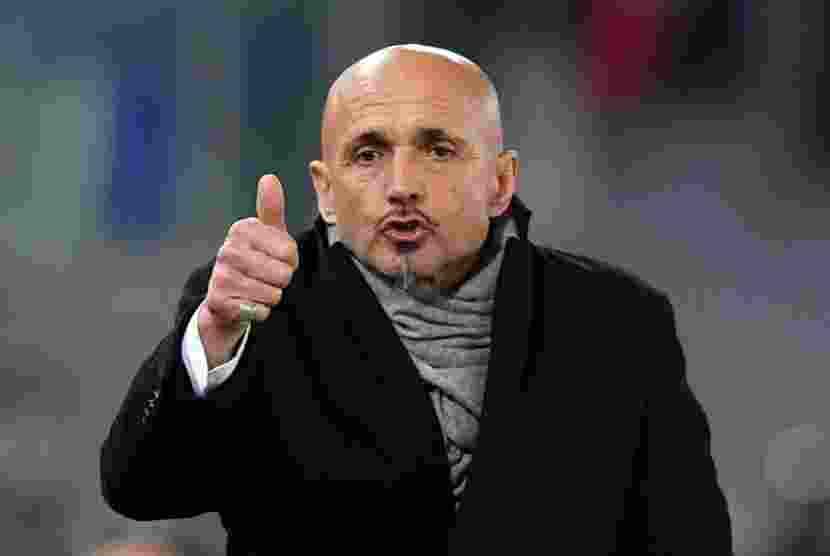 Luciano Spalletti Akan Segera Jadi Pelatih Baru Inter Milan