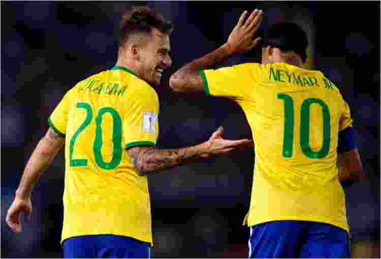 Neymar Merengek Agar Barca Membeli Marco Verratti