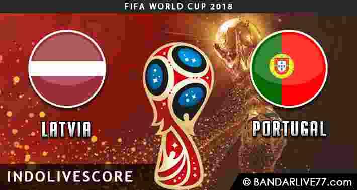 Prediksi Latvia vs Portugal