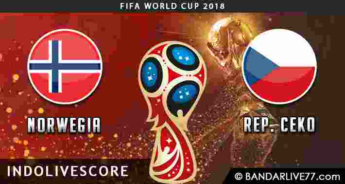Prediksi Norwegia vs Republik Ceko