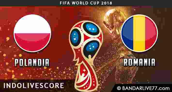 Prediksi Polandia vs Romania