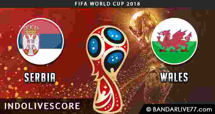 Prediksi Serbia vs Wales