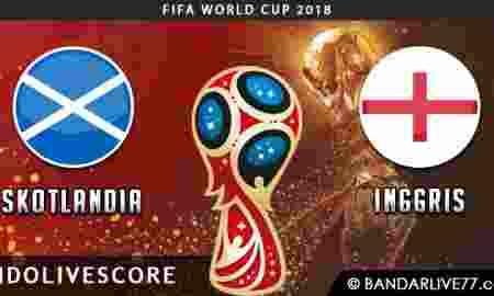 Prediksi Skotlandia vs Inggris