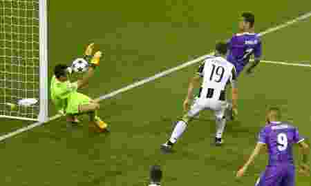 Real Madrid Juara Liga Champions Usai Kalahkan Juventus3