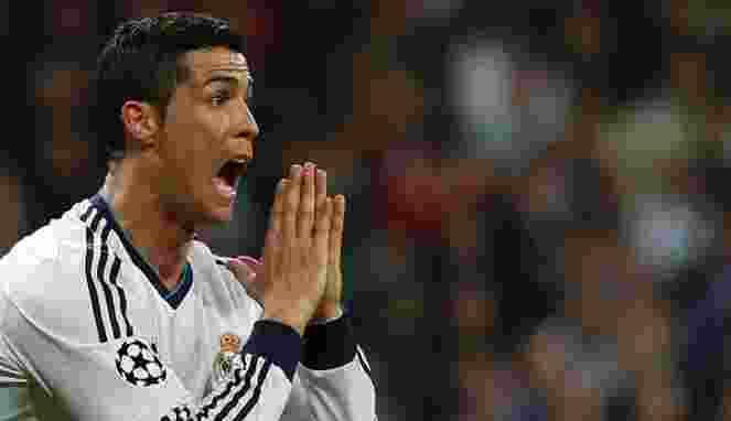 Ronaldo Akan Pecahkan Rekor Transfer Pemain Termahal Dunia