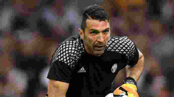Satu Musim Terakhir Gianluigi Buffon Bersama Juventus