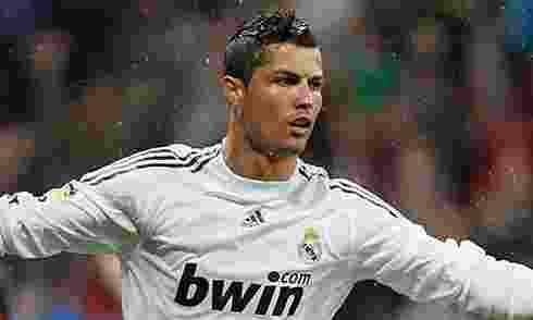 Semua Klub Menunggu Cristiano Ronaldo Galau
