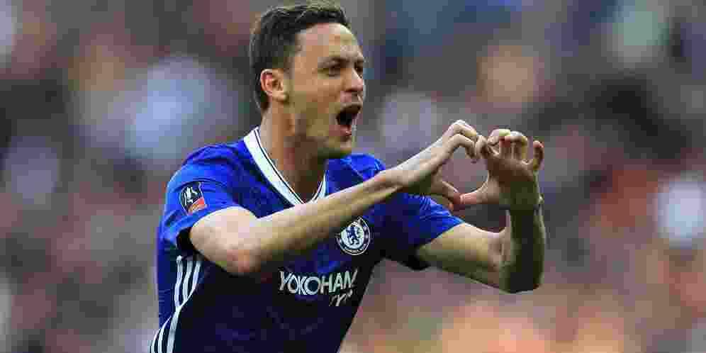 Soal Nemanja Matic, Chelsea dan MU Telah Sepakat