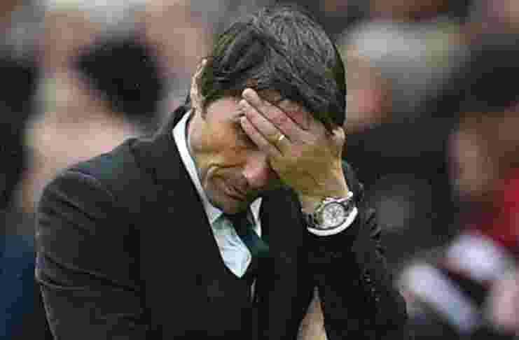 Antonio Conte Dibuat Frustasi di Chelsea, Kenapa