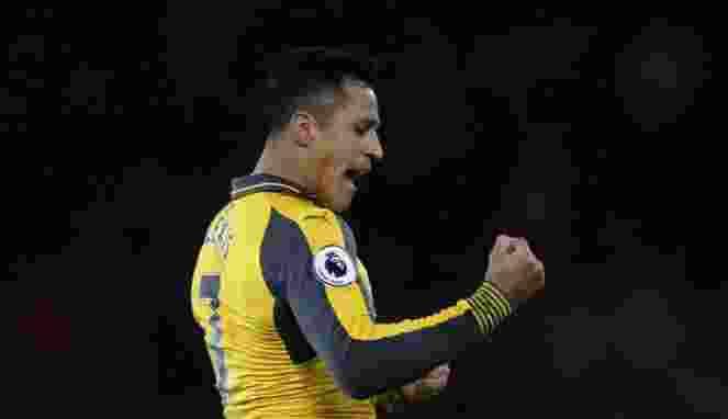 Arsenal Kawatir Alexis Sanchez Jadi Kekuatan Baru Man City