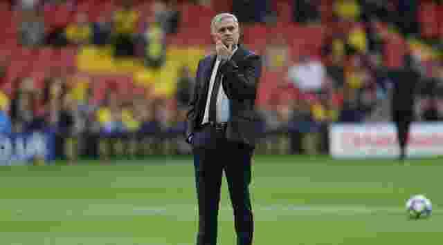 Belum Puas, Mourinho Akan Datangkan 2 Pemain Baru1