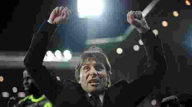 Carlo Ancelotti Akan Bantu Conte Menangkan Juara Liga Champions