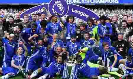 Chelsea Targetkan Juara Liga Champions