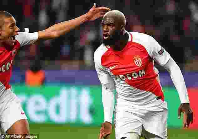 Chelsea dan Manchester United Berperang Dapatkan Bintang AS Monaco Ini
